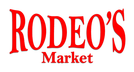 rodeos meat market